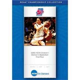 1992 NCAA(r) Division I Womens Basketball Final Four