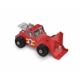 Fisher Price Handy Manny Fix It Race Car Toys & Games