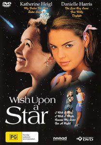 Katherine Heigl Danielle Harris Wish Upon A Star DVD