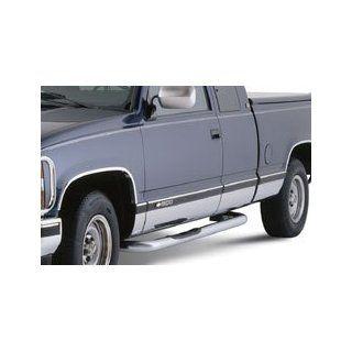 Westin Signature Series Nerf Bar Truck Steps   Chrome, . FORD Explorer
