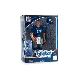 Eli Manning 2008 NFL All Star 9 Inch Vinyl Figure New York