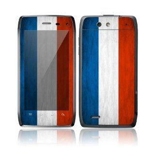 Flag of France Decorative Skin Cover Decal Sticker for