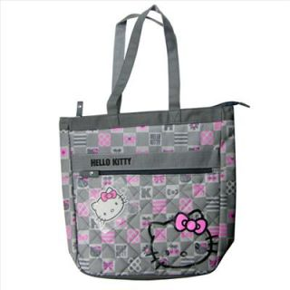 Hello Kitty 15 laptop tote bag. Youll travel fabulously with Hello