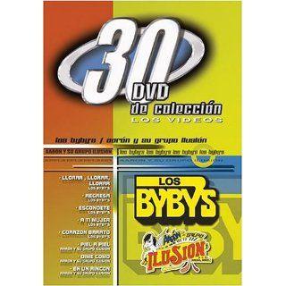 Los 30 DVD De Coleccion Los Bybys/Aaron Y Su Grupo