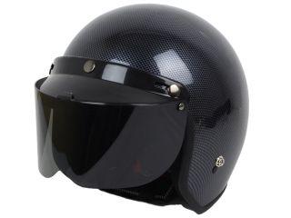 Dark Smoke Helmet Visor Shield Hondaline Shoei Arai Bell Fulmer Torc