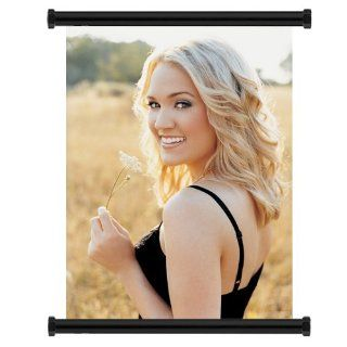 Pop Star Fabric Wall Scroll Poster (31 x 42) Inches