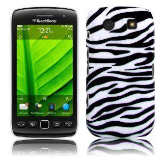 Cbus Wireless Zebra Hard Case / Cover / Shell for