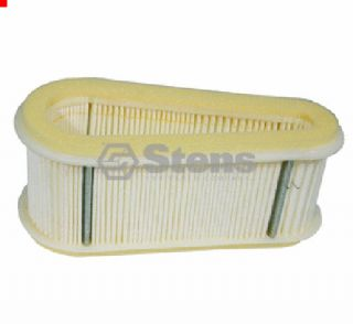 Air Filter Kawasaki FC540 for 17 HP Engine 11013 2143 11013 1214 11013