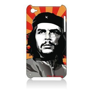 CHE Guevara Hard Case Cover Skin for Ipod Touch 4