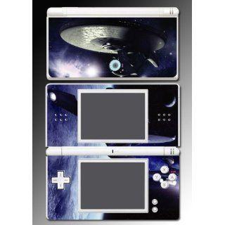 Star Trek USS Enterprise Game Vinyl Decal Cover Skin