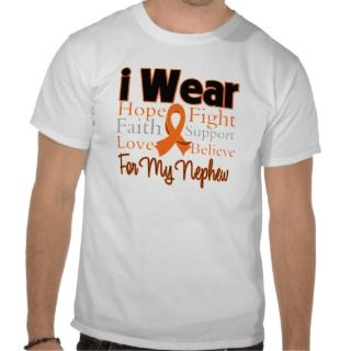 Cancer Apparel  Cancer Shirts and Ribbon Gifts Multiple Sclerosis