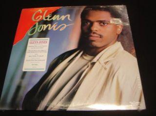 Glenn Jones Self Titled Still SEALED LP