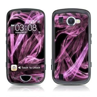 Energy Blossom Design Skin Decal Sticker for the Samsung