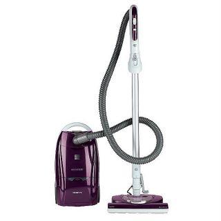 Progressive Canister Vacuum Cleaner True HEPA Blueberry 21614