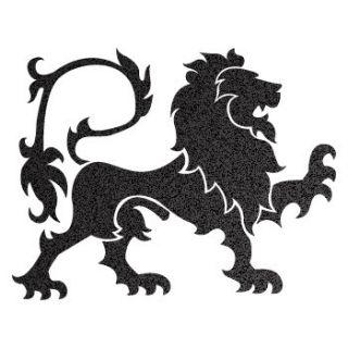 Vinyl Decal Sticker Heraldry Heraldic Herald Lion RSZZX