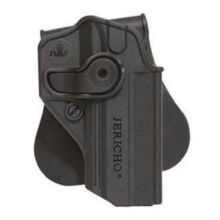Itac Defense Roto Retention Magnum Research Paddle Holster