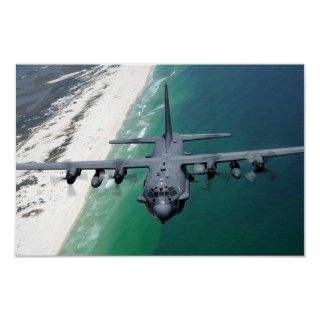 AC 130 POSTERS