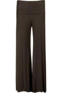 T Bags Jersey wide leg pants   60% Off
