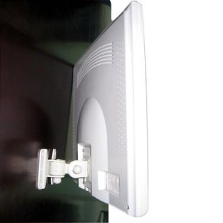 Hilltop Lcdarm Compact Multi Direction Adjustment LCD Monitor Wall