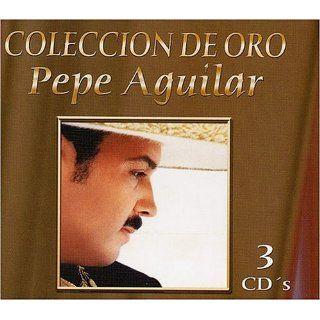 Con Mariachi Coleccion De Oro Pepe Aguilar Music