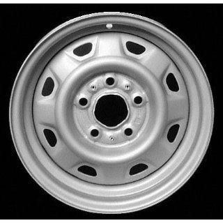 93 97 FORD AEROSTAR STEEL WHEEL RH (PASSENGER SIDE) RIM 14 INCH VAN