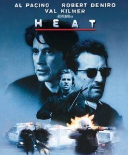 Hea Al Pacino, Rober De Niro, Val Kilmer, Jon Voigh