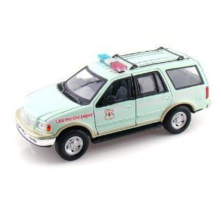 Ford Expedition US Forest Service 1/24 Law Enforcement