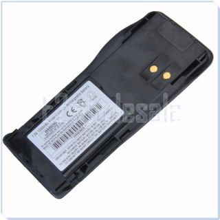 Two Way Radio Battery for Motorola GP350 HNN9360A New
