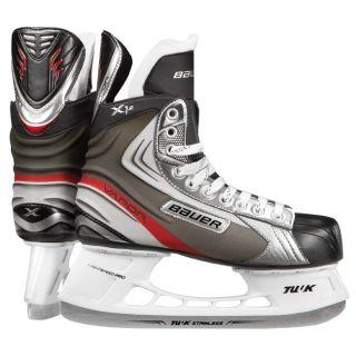 New Bauer Vapor x1 0 Youth Ice Hockey Skates Kids Toddler Sizes