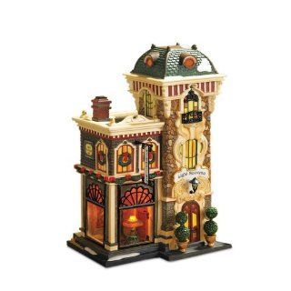 Department 56 Christmas In The City Light Nouveau Home