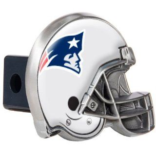 New England Patriots NFL Metal Helmet Trailer Hitch Cover