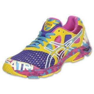 Asics GEL Noosa Tri 7 Womens Running Shoes