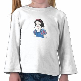Snow White Disney T Shirts