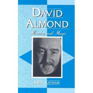 David Almond: Memory and Magic (Scarecrow Studies in Young Adult