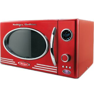 Microwave Oven College Dorm Small Office Home Appliance