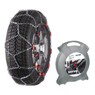 pewag RS 62 servo 3.2mm Square Link Pattern Tire Chain :