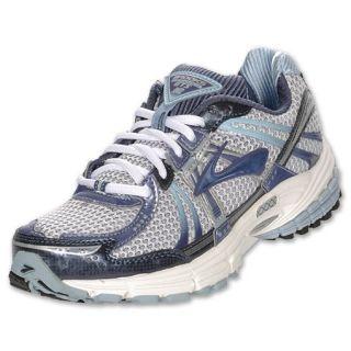 Brooks Adrenaline GTS 12 D Wide Width Womens Running Shoes