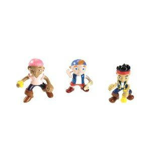 Fisher Price Disneys Jake and The Never Land Pirates