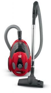 Devil Bagless Canister Vacuum Cleaner Carpet Cleaning Upright