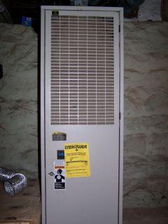 AF15 Series Oil Burner Furnace Mobile Home Heating Furnace