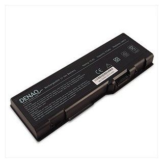 Dell Inspiron E1705 Laptop Battery Lithium Ion, 7800mAh, 9