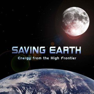 There are two and a half ways to save the earth and two of them are on