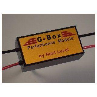 Box Gold Series Performance Module for 2001 2011 Toyota Highlander