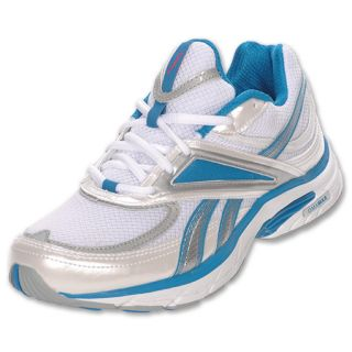 Mens Dmx Reebok With Velcro Shoes