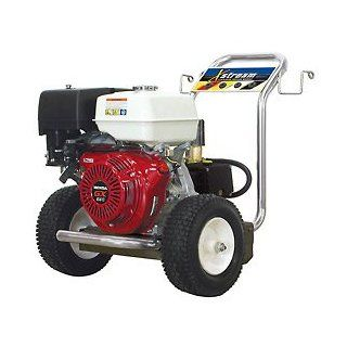 4000 Psi Pressure Washer   13hp, Honda Gx Engine, General
