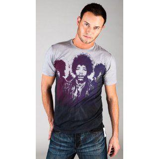 Chaser LA Jimi Hendrix T Shirt   Tie Dye Clothing