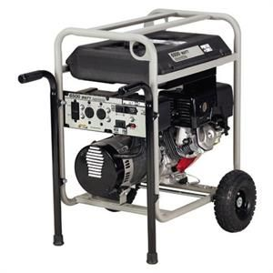 Porter Cable Generator 6500 Watt 13 HP Honda H650IS W