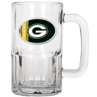 BSS   Green Bay Packers NFL 20oz Root Beer Style Mug