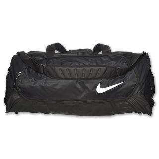 Nike Air Team Training Extra Large Duffel Bag Black