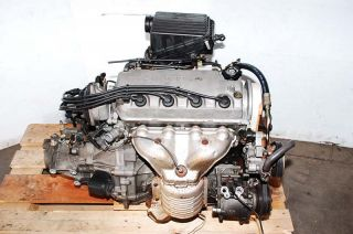 JDM Honda Civic D15B 1 5L SOHC Engine Non vtec D16Y7 EJ6 Manual